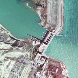 Kairakkum Hydropower Plant – Feasibility Study