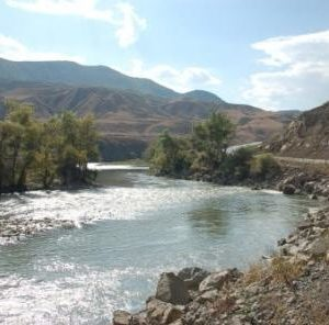 Due Diligence For Mtkvari 46,4 MW Hydro Power Plant