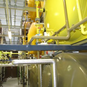 BIO-Diesel Krems – Modification Of The Biodiesel Plant
