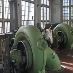 Technical Due Diligence And Valuation Of 5 Small Hydroelectric Power Stations (7,3 MW)