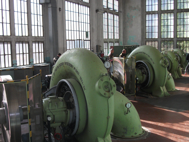 Technische Due Diligence Und Bewertung Von 5 Kleinwasserkraftwerken (7,3 MW)